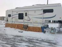 2000 Forest River Cardinal CT 5th Wheel 2000 28ft 5th