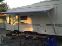Forest River WILDWOOD 5TH WHEEL FOR SALE 2000 Wildwood