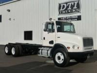 Cab/ Chassis Truck For Sale In Colorado. Cab/ Chassis
