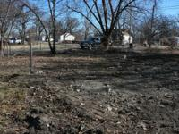 16552 sq ft / 0.38 acres Build-able lot for sale in