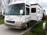 2000 Georgie Boy Cruise Air For Sale in Kalispell,