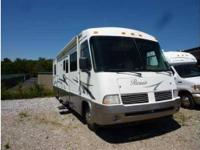 2000 Georgie Boy Pursuit 3205 Class A This Georgie Boy