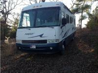 2000 Georgie Boy Pursuit 3512. 2000 Georgie Boy Pursuit