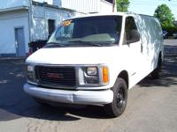 Options Included: N/AThis van runs and drives great.