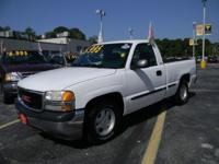 Options Included: SL, ABS (4-Wheel), Air Conditioning,