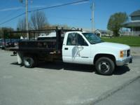 Options Included: ABS Brakes, Tow PackageLocal,