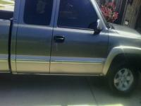 2000 GMC Z71 EXTENDED CAB THIRD DOOR. 175K MILES. Had a