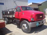 Great running truck, has the 4.3l v6 auto trans with