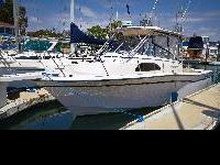 For sale is a 30' Grady-White Marlin model year 2000