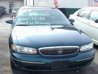 2000 BUICK CENTURY WE ARE A FAMILY OWNED SHOP THAT