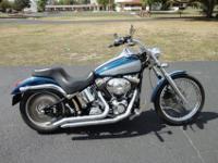 2000 Harley Davidson Deuce - 12,892 milesEverything