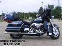 For Sale 2000 Harley Davidson Electra Glide Ultra