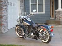 Description Make: Harley Davidson Year: 2000 Original