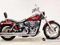 2000 Harley-Davidson FXDL Dyna Low Rider Dyna Low Rider