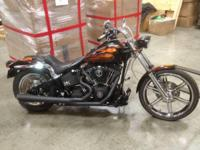 2000 Harley Davidson FXSTB Night Train. 2000 Harley