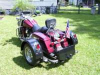Description Full Financing Available!! 2000 Road King