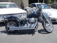 This a very nice one owner 6600 original mile Custom