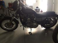 2000 Harley Davidson Sportster Excellent condition