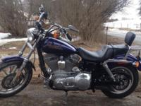EXCELLENT CONDITION 88 CI.....1450 CC SCEAMING EAGLE