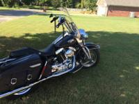 2000 ROAD KING CLASSIC19,995 MILES95 CID SCREAMING