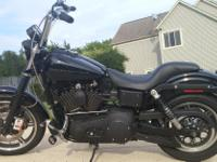 Make: Harley Davidson Model: Other Mileage: 40,000 Mi