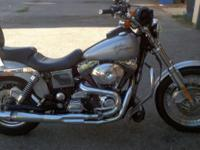 2000 Dyna Lowrider, 17K original miles. One Owner since