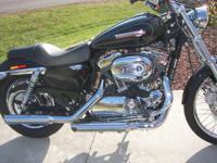 I am selling my 2000 Harley. The bike is in excellent