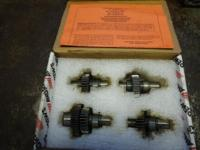 "2000 harley sporster 1200 andrews cam set.500"" lift n6"