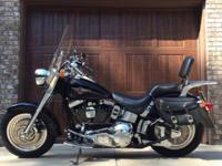 Make: Harley Davidson Model: Other Mileage: 20,455 Mi