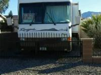 2000 Harney Coach Works Renegade Sedona Class A- - This