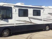 2000 Holiday Rambler Admiral , 38000 miles, V10 engine,