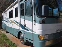 FOR SALE - 2000 Holiday Rambler Ambassador - Good