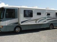 FOR SALE: 2000 Holiday Rambler Ambassador Class A