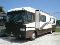 REDUCED! 2002 Holiday Rambler Endeavor 38 CDS 38.8' 1