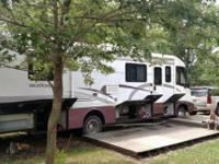 2000 Holiday Rambler Vacationer (ND) - $29,999 Length: