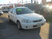 Mileage: 140,559 Color: WHITE BodyStyle: 2 DOOR COUPE