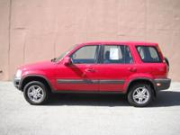 Options Included: N/A2000 Honda CRV EX4 Wheel