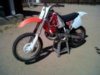 Selling my awesome monster bike! Rarely ridden! Well