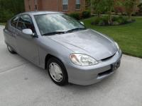 Options Included: N/AThis One Owner 2000 Honda Insight