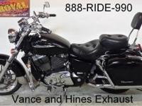 2000 Honda Shadow 1100 Ace exploring bike for sale only