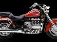 Motorcycles Cruiser 4125 PSN . 2000 Honda Valkyrie