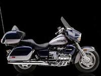 2000 Honda Valkyrie Interstate HARD TO FIND BIKE!!!!