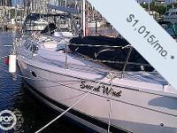 MANY NEW items Main sail, bimini, chartplotter,
