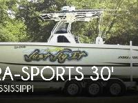 - Stock #067825 - The 2000 Hydra Sports 3000 CC is a