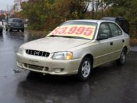 Options Included: Radial Tires, Clock, Trip Odometer,