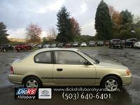 1-OWNER CAR!! 5-speed manual and gets excellent gas