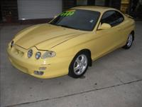 Options Included: N/ANice car, auto trans, leather,