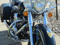2000 Indian Chief; Excellent ConditionS&S Super Stock