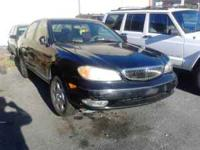 2000 infiniti i30 parting out call  name is c Location: