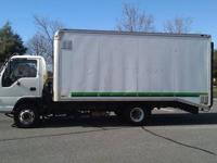 For sale is a box truck i bought not to long ago